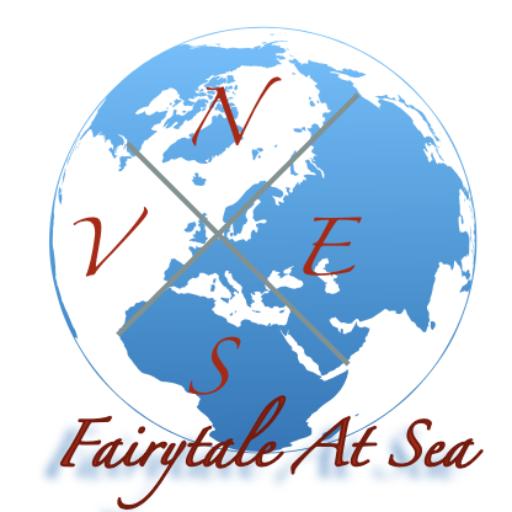 Fairytale at sea